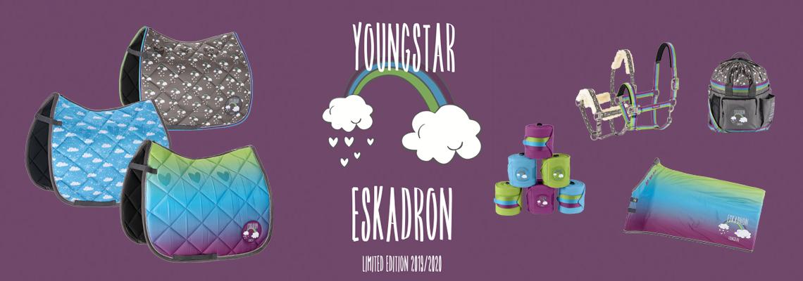 ESKADRON Young Star
