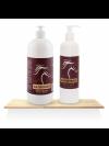 OVER HORSE SULFUR HORSE Shampoo 400ML