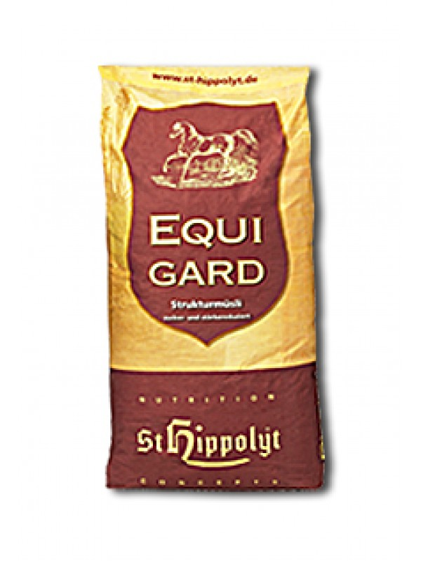 ST. HIPPOLYT, EQUIGARD 20kg