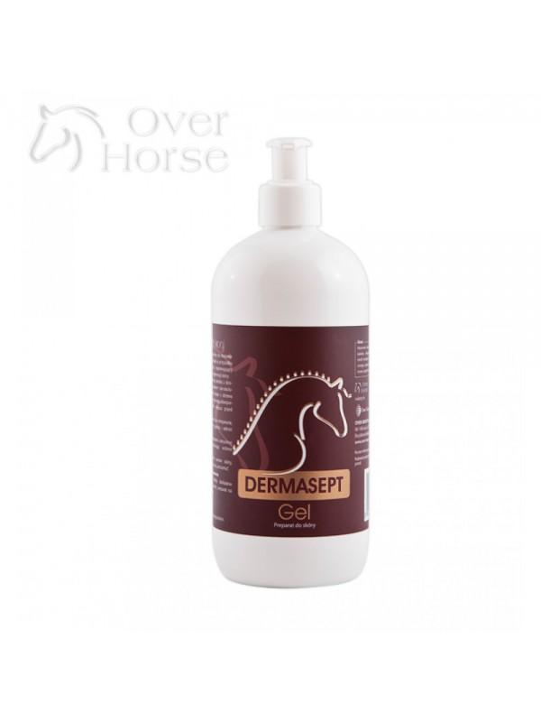 Over Horse DERMASEPT GEL