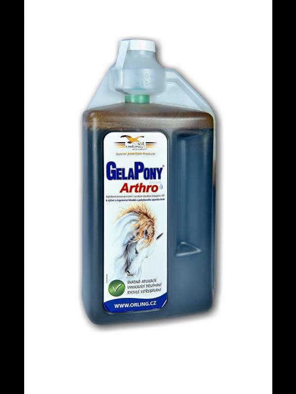 GelaPony Arthro BIOSOL 3l - ORLING