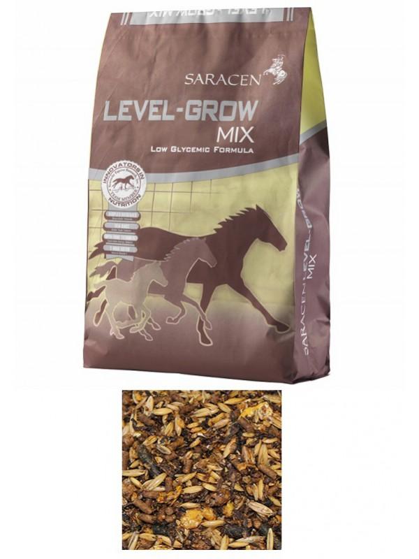 SARACEN, LEVEL-GROW Mix 20 kg