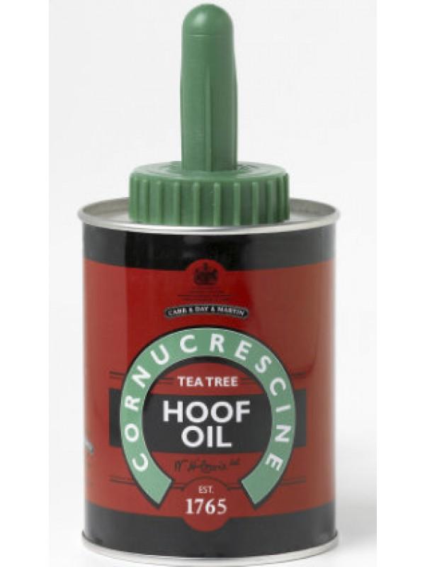 CARR&DAY&MARTIN, Hoof oil with tea tree 500ml