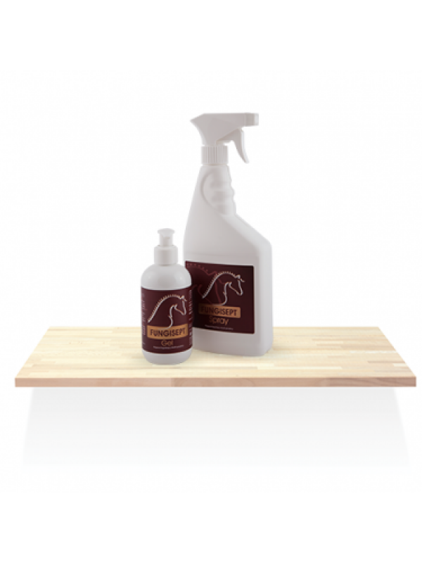 OVER HORSE FUNGISEPT Spray 500ML