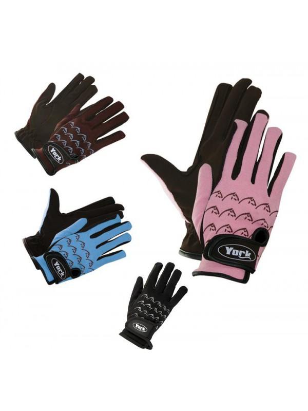 Rękawiczki Hobby