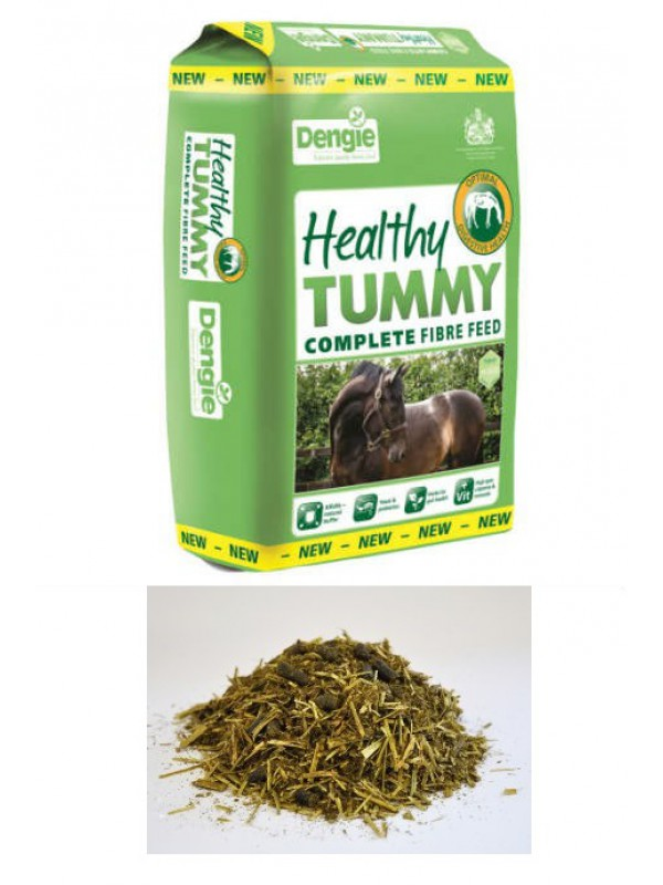 DENGIE Healthy TUMMY 15 kg