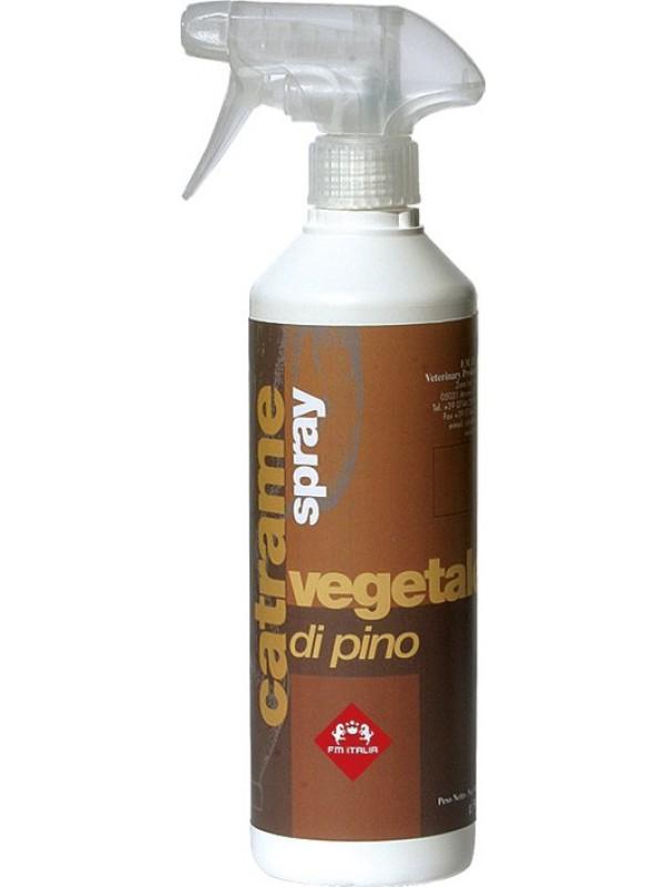 F.M ITALIA, Dziegieć-smoła sosnowa spray 500ml