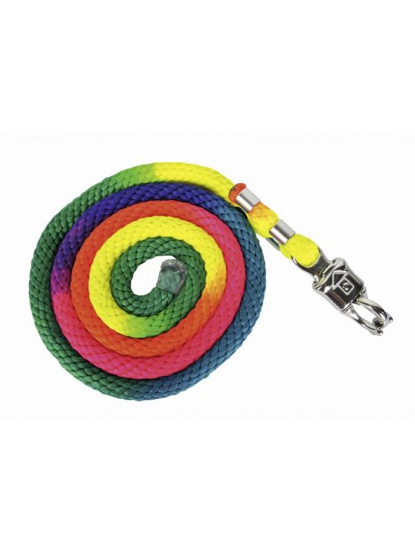 Uwiąz HKM Rainbow bezpieczny karabińczyk