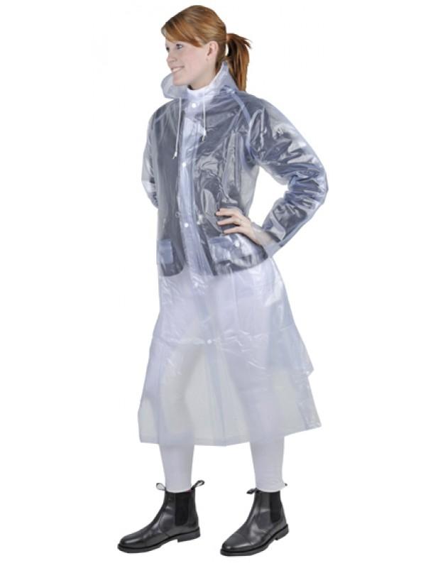 HKM, Płaszcz przeciwdeszczowy