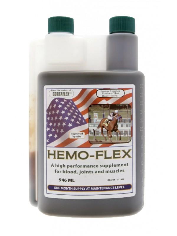 Cortaflex, Hemo-Flex, na 1 m-c, 946 ml