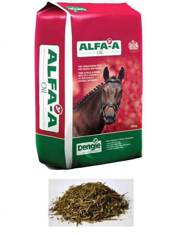 DENGIE Alfa-A Oil 20 kg