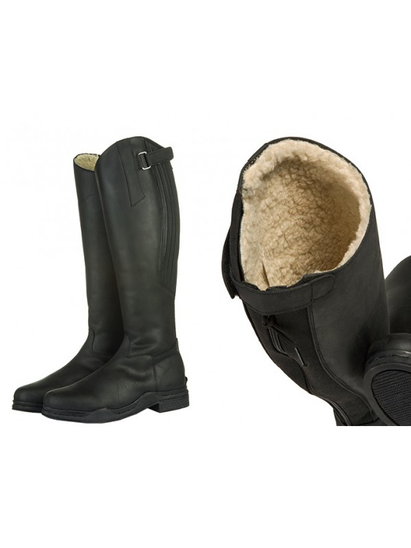 HKM, Buty zimowe COUNTRY ARCTIC STANDARD