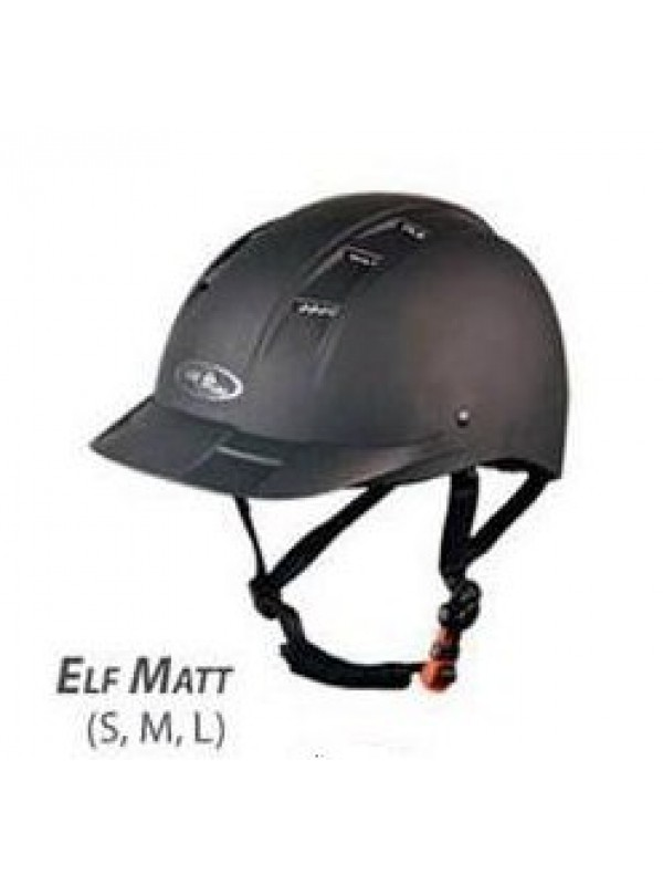 FAIR PLAY, Kask ELF MAT