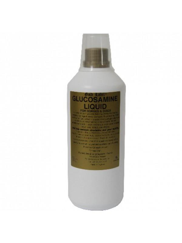 Gold Label Glucosamine Liquid