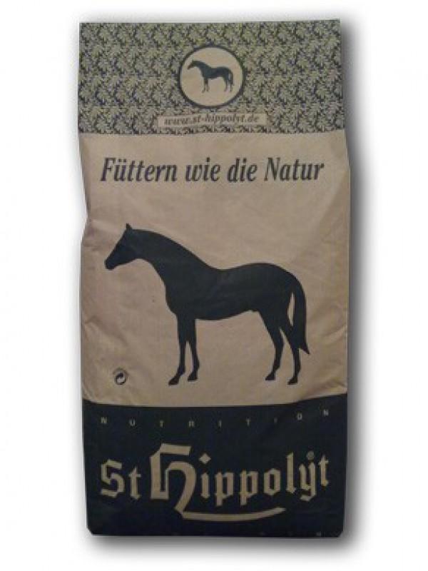 ST HIPPOLYT, Musli dla koni KRAUTER MUSLI 20 kg