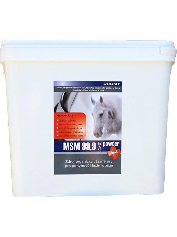 DROMY MSM 99,9% 6000 g