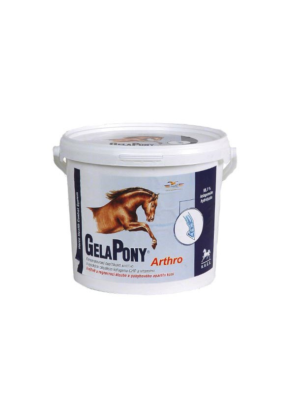 GelaPony Arthro 1800g - ORLING