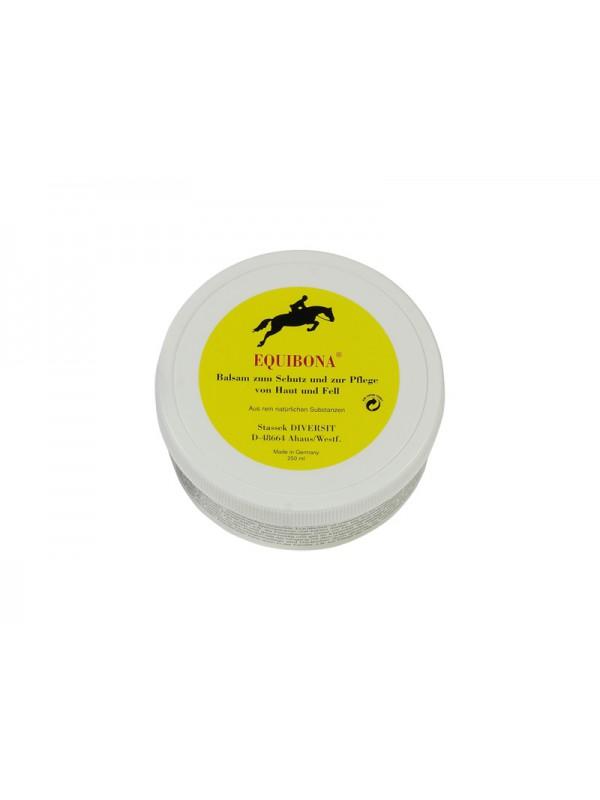 Stassek Equibona Ochronny balsam do naturalnej pielęgnacji skóry