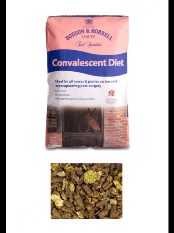 Dodson & Horrell Convalescent Diet 20kg