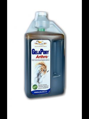 GelaPony Arthro BIOSOL 3l - ORLING 24h