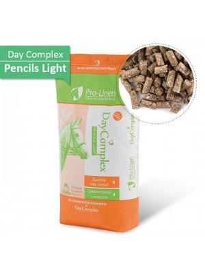 PRO-LINEN, Granulat DAY COMPLEX PENCILS LIGHT, 20kg