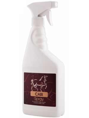OVER HORSE CABI Spray 500ml 24h