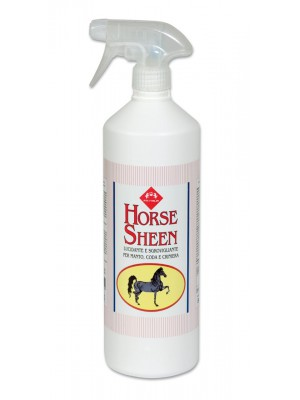 F.M Lotion do sierści Horse Sheen 1000ml
