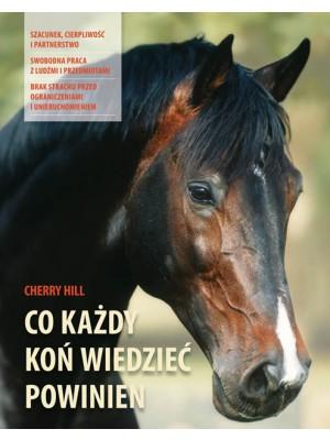 Co każdy koń wiedzieć powinien, Cherry Hill 24h
