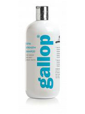 CARR&DAY&MARTIN, Ekstra silny szampon Gallop 500ml 24h