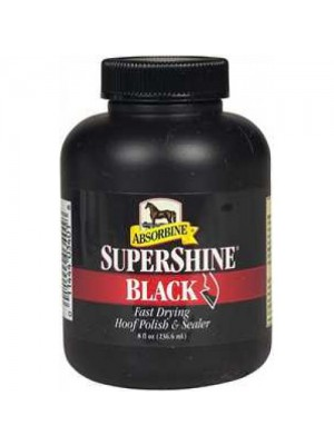 Absorbine SuperShine Black 236,6ml 24h