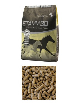 SARACEN STAMM 30 Kentucky Concentrate 20 kg