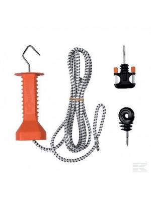 GALLAGHER, Zestaw bramowy kabel (rozciągliwy)