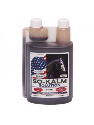 CORTAFLEX, So Kalm Solution 1l (zapas na 1 m-c)