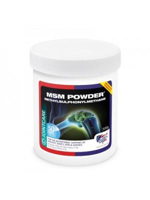 CORTAFLEX, MSM Powder 500g (zapas na 50 dni)