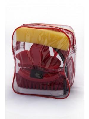 HKM, Plecak ze szczotkami dla dzieci