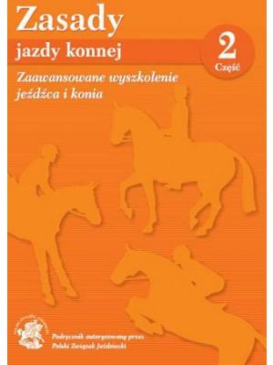 """""""Zasady Jazdy Konnej cz.2"""""""