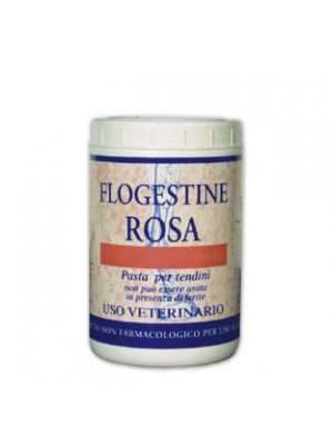 FM ITALIA, Różowa glinka rozgrzewająca, 1 kg 24h