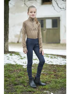 COVALLIERO, Dziecięca bluza termoaktywna ACTIVE