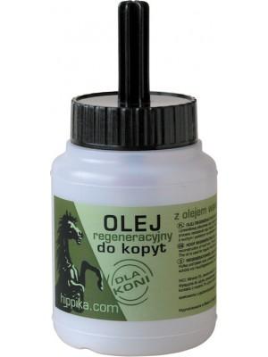 HIPPIKA, Olej regeneracyjny do kopyt, 400ml 24h