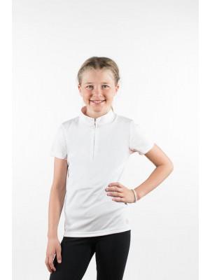 HORZE, Dziecięca koszulka konkursowa LENA