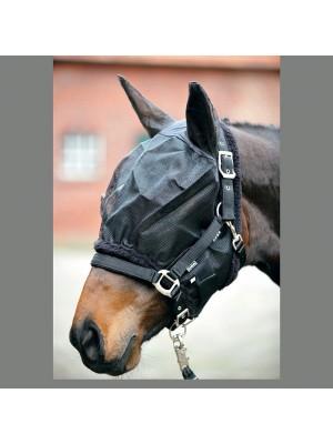 KAVALKADE, Maska przeciw owadom z ochroną na uszy