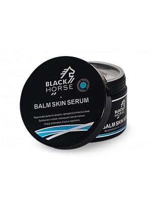 Black Horse, balsamowe serum na otarcia 250ml 24h