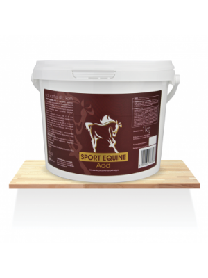 OVER HORSE Sport Equine Add 1000G 24h