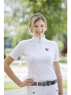 COVALLIERO, Damska koszula konkursowa VALENTINA