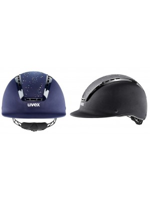 UVEX, Kask SUXXEED DIAMOND