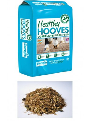 DENGIE Healthy HOOVES 20 kg 24h
