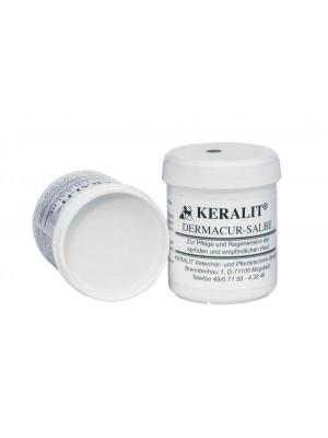 KERALIT, Maść dermatologiczna, pielęgnuje i regeneruje skórę DERMACUR-SALBE 130 ml