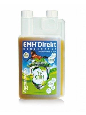 EGGERSMANN, EMH Naturalny prebiotyk ze sfermentowanych ziół DIREKT