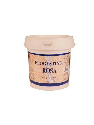 F.M ITALIA, Glinka różowa rozgrzewająca 4kg