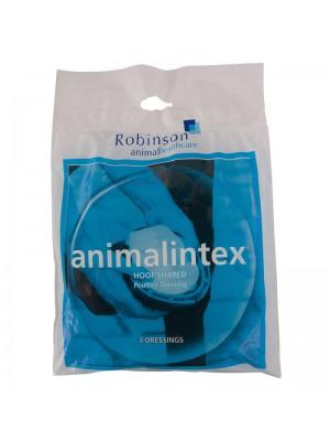 Opatrunek na rany ROBINSON ANIMALINTEX na kopyto
